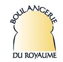Logo Boulangerie du Royaume