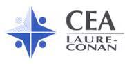 Logo Centre de formation professionnelle Laure-Conan