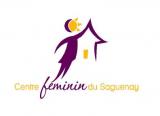 Logo Centre Féminin du Saguenay