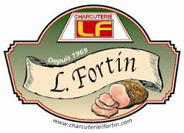 Logo Charcuteries LF