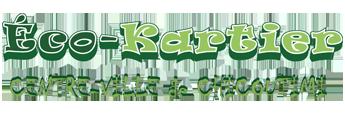 Logo Éco-Kartier