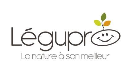 Logo légupro