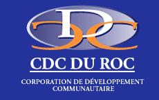 Logo La Corporation de développement communautaire du ROC