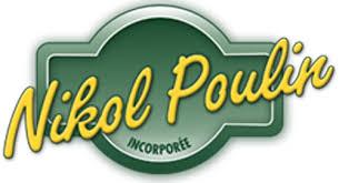 Logo Nikol Poulin