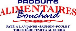 Logo Produits Alimentaires Bouchard