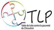 Logo Table de lutte à la pauvreté
